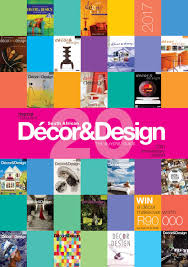 the sa decor u0026 design buyers guide 20th edition by sa decor