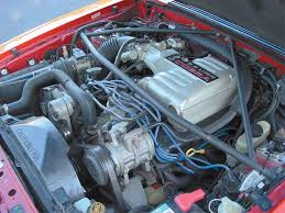 93 mustang engine 1993 ford mustang cobra original 93 svt cobra 5 0 mustang