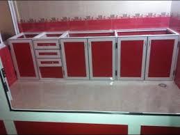 meuble cuisine en aluminium fixation meuble haut cuisine leroy merlin affordable pose de