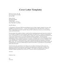 The Best Cover Letters Samples Mckinsey Cover Letter Example U2013 The Best Letter Sample Within
