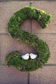 best 25 moss letters ideas on pinterest beer garden near me