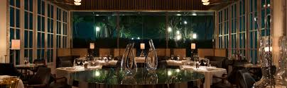 spago dining room by wolfgang puck michelin starred celebrity