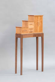 Swedish Secretary Desk by Student Projects College Of The Redwoods Fine Furniture