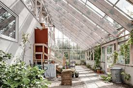 modern green house sweden s eco luxury greenhouse home adorable home