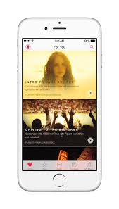 apple music release date price u0026 features macworld uk
