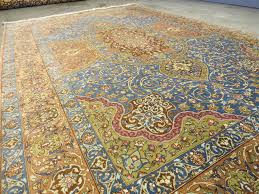 Persian Rug Cleaning by Silk Rug Cleaning Pv Rugs