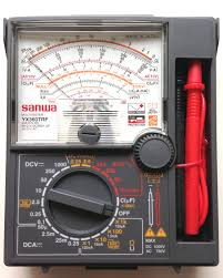 multimeter wikipedia