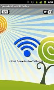 open garden apk open garden wifi tether apk free