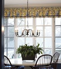 Waverly Valance Lowes Waverly Valance Lowes Blue U0026 Yellow Dining Room Pinterest
