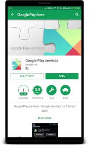 gogle play service apk play services apk update version 11 5 18