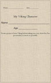 viking writing template 30 best vikings images on ideas costumes and creative