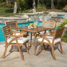 Lawn Chair With Table Attached Wood Patio Furniture Shop The Best Outdoor Seating U0026 Dining