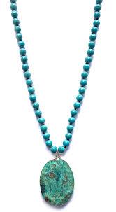 stone pendant necklace wholesale images Sims stone necklace wholesale accessory concierge jpg