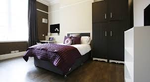 student private halls in london