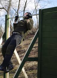how to build an obstacle wall mud and adventure outdoor active