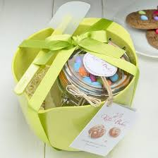 Baking Gift Basket Lime Baking Mix Gift Set Katie Bakes