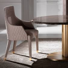 Coloured Leather Dining Chairs Luxury Dining Chairs Exclusive High End Designer Dining Chairs