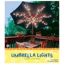 Patio Umbrella Lighting Top Five Best Umbrella Lights Patio Umbrella Light Outsidemodern