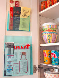 How To Organize Kitchen Cabinets And Drawers 6 Tips For Organizing Your Kitchen Junk Drawer Hgtv U0027s Decorating