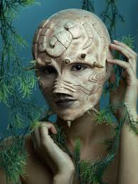 sea creature makeup by tu makeup fx makeup and costumes