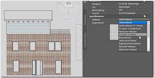 autocad architektur tipp und tricks autocad architecture gebäude mit verschiedenen