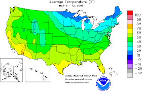us weather map by month us weather map in celsius us weather current temperatures map