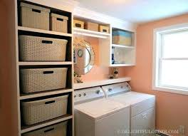 Laundry Room Storage Laundry Room Shelves Ideas Laundry Room Storage Ideas Cabinets