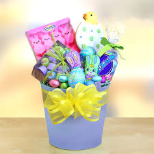 kids easter gift baskets best easter gifts ideas for kids cookies and chocolate gift