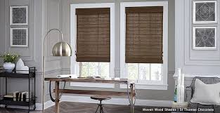 Bamboo Curtains For Windows Purchase Woven Wood Shades From 3 Day Blinds Today
