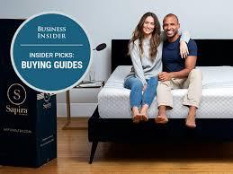 Best Mattress The Best Mattresses You Can Buy Business Insider