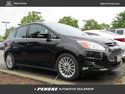 lexus of marin used cars 2013 used ford c max energi 5dr hatchback sel at marin honda