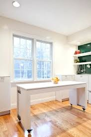 table escamotable dans meuble de cuisine table de cuisine escamotable meuble cuisine avec table escamotable