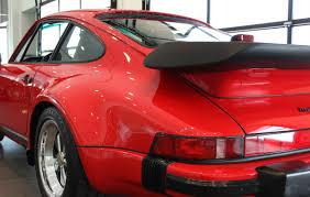 porsche turbo classic 1987 porsche 911 turbo gaudin classic