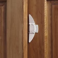 Sliding Closet Door Lock Kidco Sliding Closet Door Lock 2 Pack 4 Locks