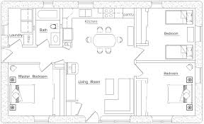 floor plans craftsman simple rectangular house plans modern rectangular house plans