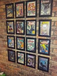 Batman Boys Bedroom Diy Super Hero Kids Bedroom Superhero Wall Art Book Wall And
