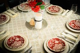 Dining Dish Set Set Up Dinner Table For Any Party Whisk Affair