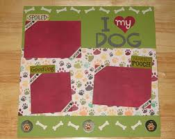 dog scrapbook album scrapbook design items career chatter what are your skillz items