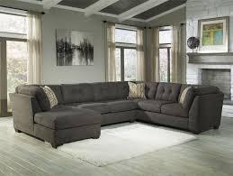 Tufted Sectional Sofa Tufted Sectional Sofa With Chaise 2123