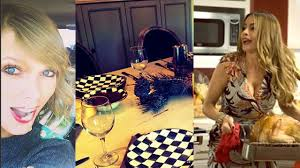 how 9 set their thanksgiving tables and celebrated with
