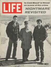 truman capote signed life magazine may 1967 in cold blood