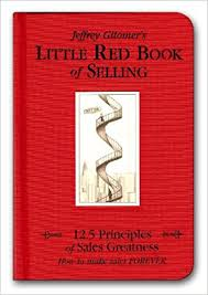 amazon black friday book sale little red book of selling 12 5 principles of sales greatness