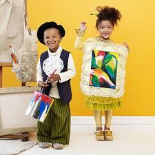 Halloween Costumes Incredibles Homemade Halloween Costumes Perfect Pair Kids