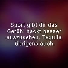 sport spr che englisch ᐅ sport gibt dir das gefühl nackt besser auszusehen tequila