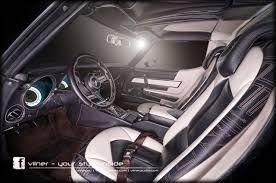 corvette stingray interior chevrolet corvette stingray c3 by vilner studio 2013 interior