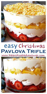 best 25 trifle ideas on trifles trifle