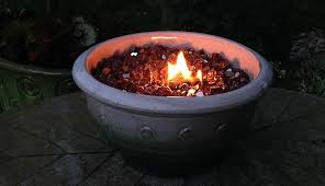How To Make Fire Pits - how to make a tabletop fire pit bowl hobby farms