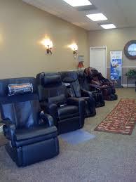 Homedics Chair Back Massager Furniture Comfy Walmart Massage Chair Makes Coming Home After A