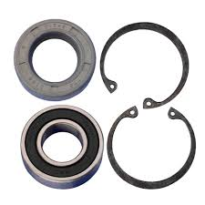 amazon com ezgo 611931 bearing shaft kit for electric axle patio