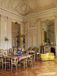 chambre louis 14 mobilier et étiquette à marly pendant le règne de louis xiv